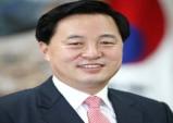 홍준표전대표와 김두관의원 경남양산 결전예정