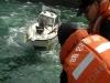 군산해경ㆍ지난해보다 2배 이상 증가. 해경, 선박 관리에 주의 당부