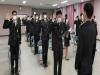 신임 해양경찰 28명, 임용식 후 최일선 현장 첫걸음 내딛어